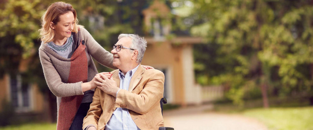 In need of Caregiver Services for your loved one?