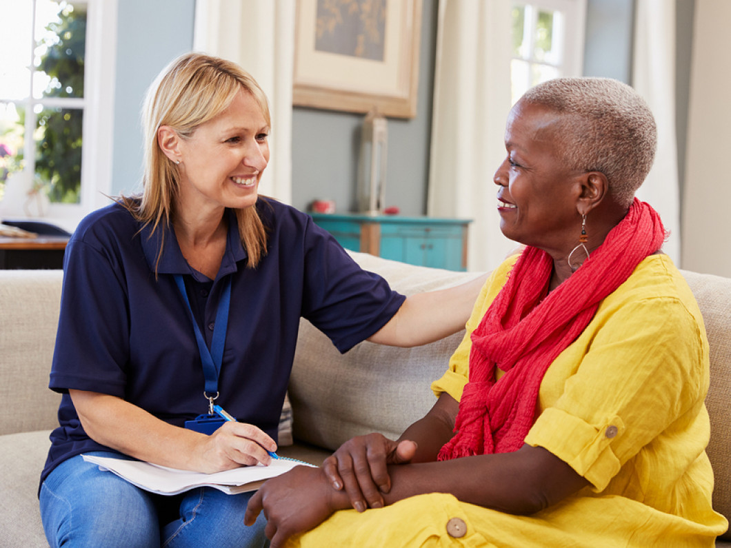 About Our In Home Care Services
