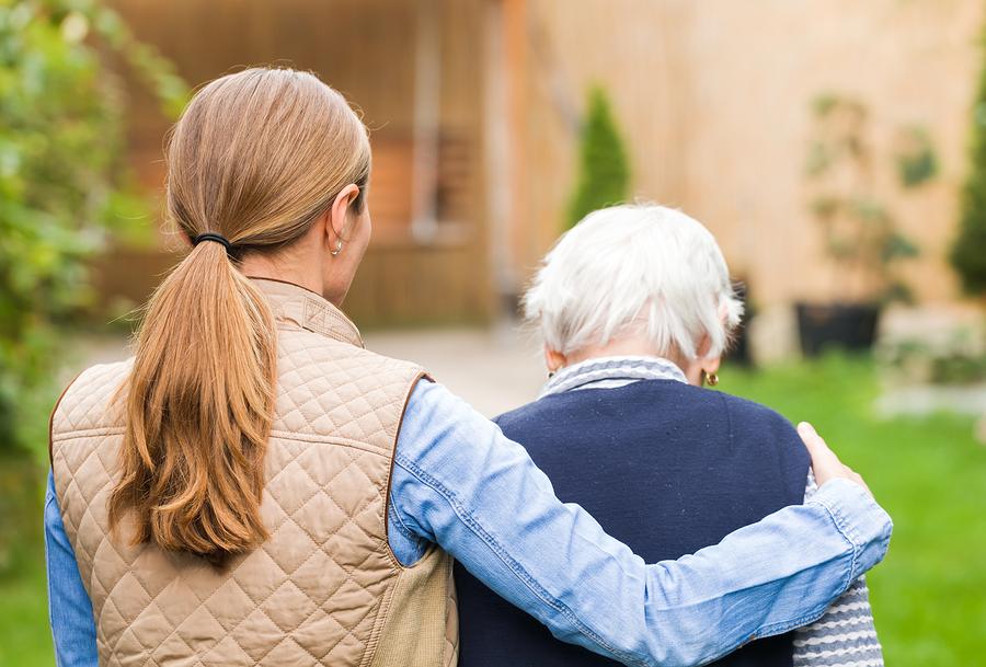 In Home Senior Care, Elderly Companionship: San Antonio, TX